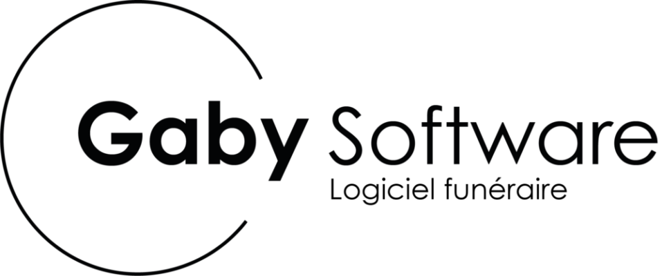 gaby software logiciel funéraire